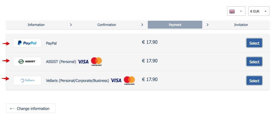 Visa support Russia 4
